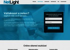 netlight.hu