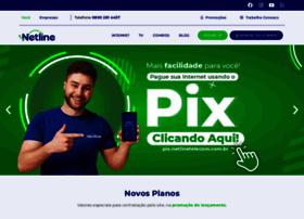 netlinetelecom.com.br