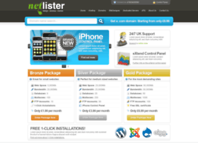 netlister.com