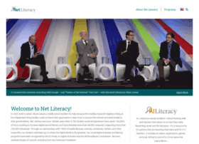 netliteracy.org