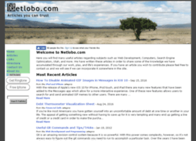 netlobo.com