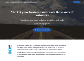 netlodge-business.teachable.com