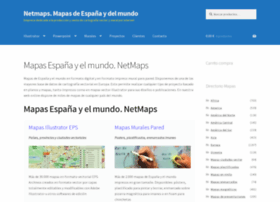 netmaps.es
