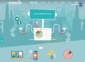 netmarketing.co.il