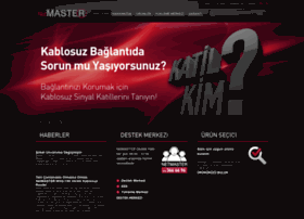 netmaster.com.tr