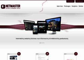 netmaster.lt