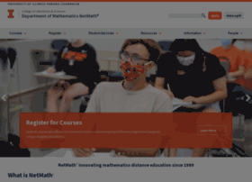 netmath.illinois.edu