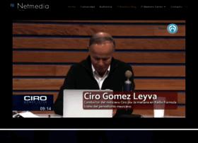 netmedia.info