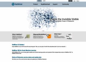 netminer.com