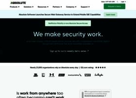 netmotionwireless.com