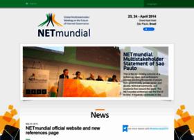 netmundial.org