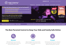 netnanny.co.uk