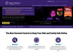 netnanny.com