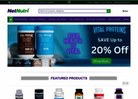 netnutri.com