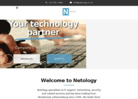 netology.co.za