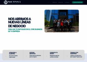 netpag.cl