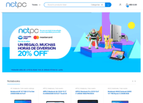 netpc.com.uy