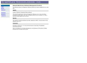 netplex-tech.com