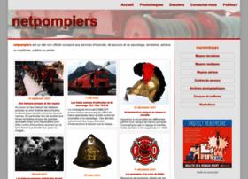 netpompiers.fr