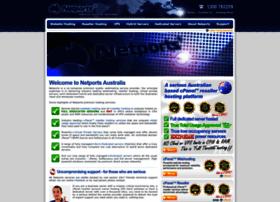 netportsaustralia.com.au