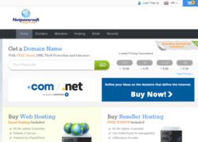 netpowersofthosting.com