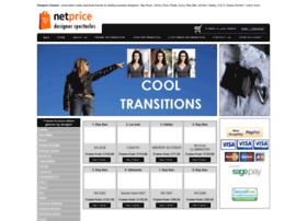 netpricedesignerspectacles.com