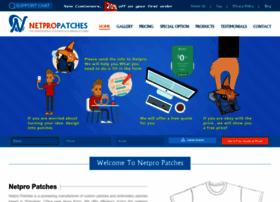 netpropatches.com