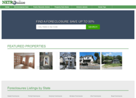 netr.foreclosure.com
