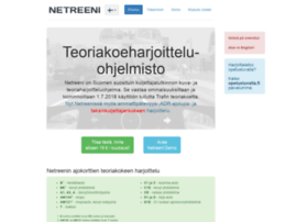 netreeni.fi