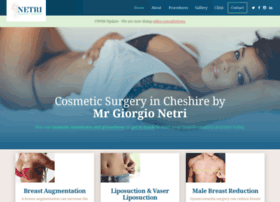 netricosmeticsurgery.com