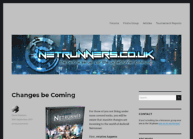 netrunners.co.uk