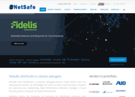 netsafesolutions.ro
