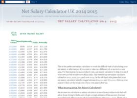 netsalarycalculator.net