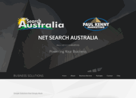 netsearchaustralia.com