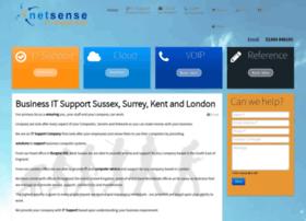 netsense.co.uk