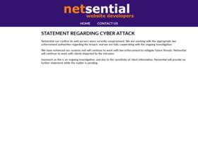 netsential.com
