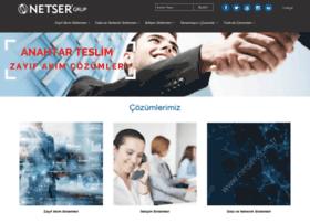 netser.com.tr