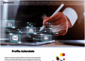 netservice.biz
