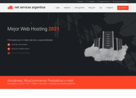 netservicesargentina.com