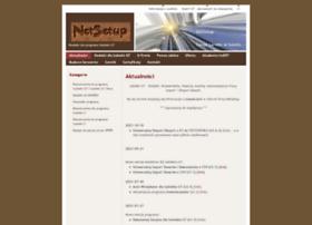 netsetup.pl