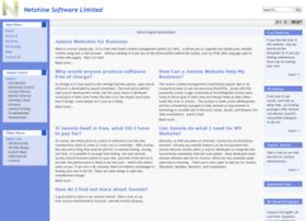 netshinesoftware.com