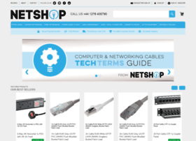 netshop.co.uk