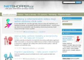 netshopper.cz