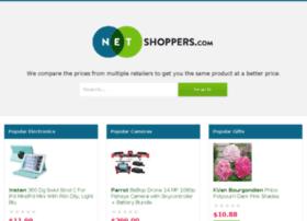 netshoppers.com