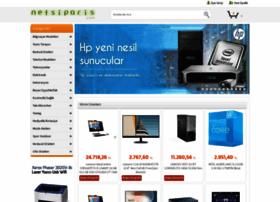 netsiparis.com