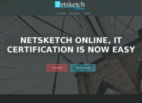 netsketchonline.com