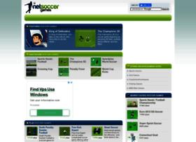 netsoccergames.com