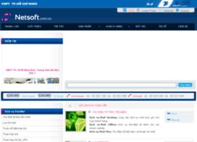 netsoft.com.vn