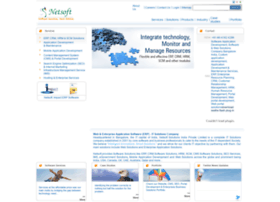 netsoftindia.in
