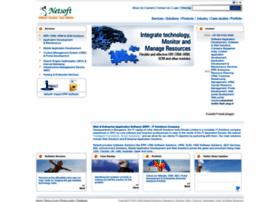 netsoftindia.in